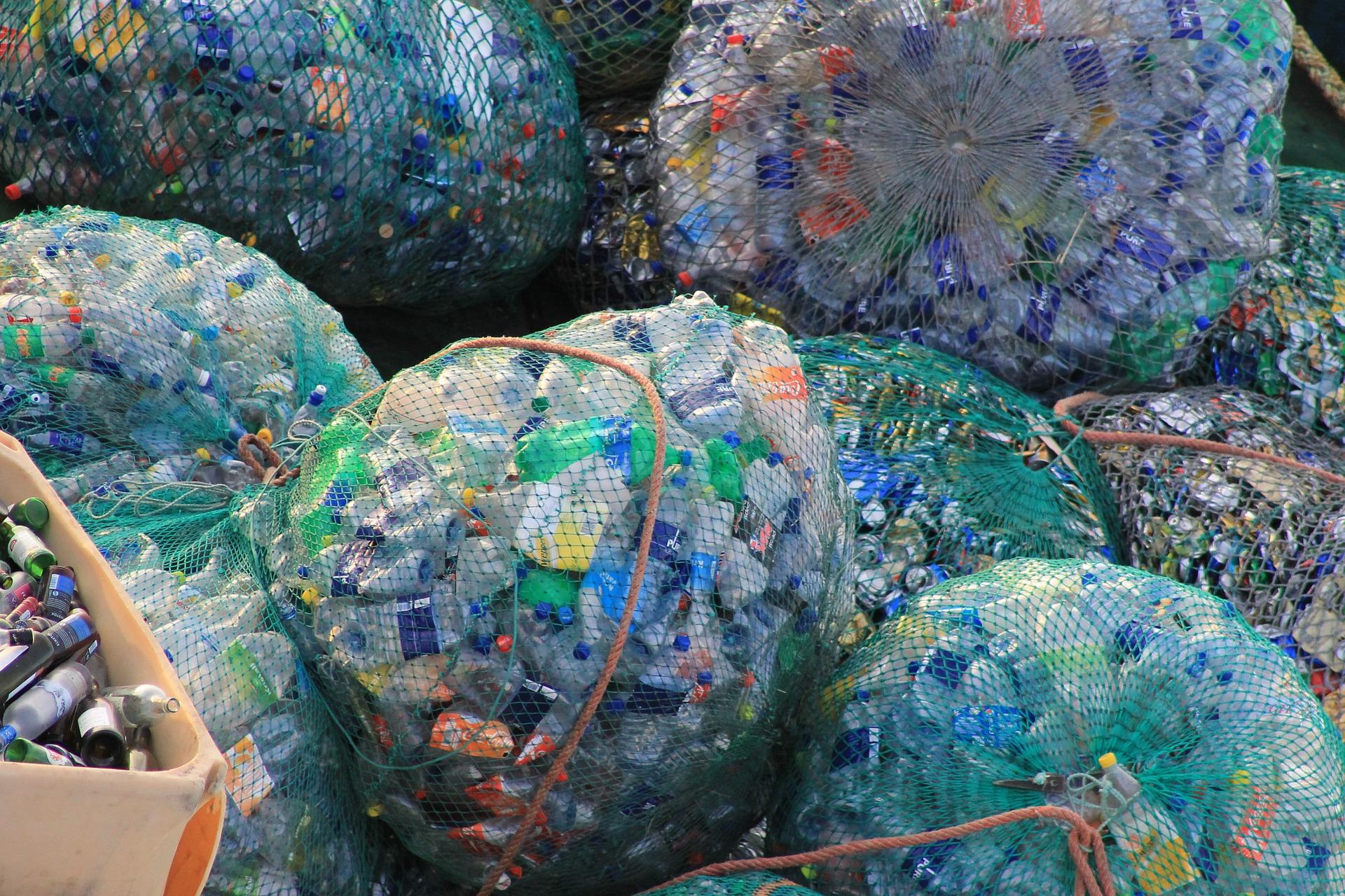 Sorting Plastics